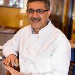 Chef Sanjiv Dhar